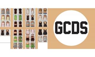 GCDS - 2020春夏订货会(6.21) - 2020春夏订货会