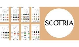 Scotria - 2020春夏订货会(6.21) - 2020春夏订货会