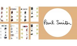 Paul Smith & Ps - 2020春夏订货会(6.24) - 2020春夏订货会