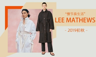 Lee Mathews - 慢節奏生活(2019初秋)