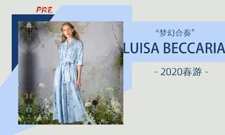 Luisa Beccaria - 梦幻合奏(2020春游 预售款)