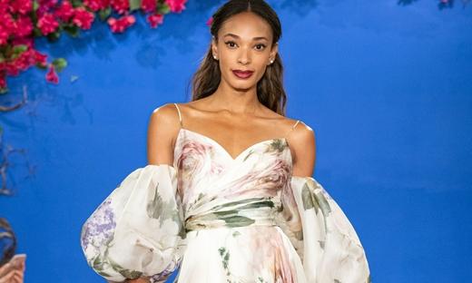 2020秋冬婚紗[Theia]紐約時裝發布會