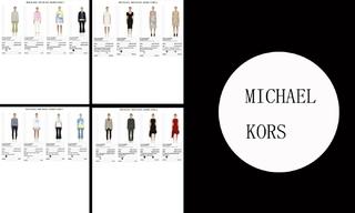 Michael Kors - 2020春夏訂貨會(10.28) - 2020春夏訂貨會