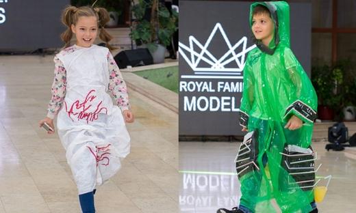 2020春夏[Royal Family Models]敖德萨时装发布会
