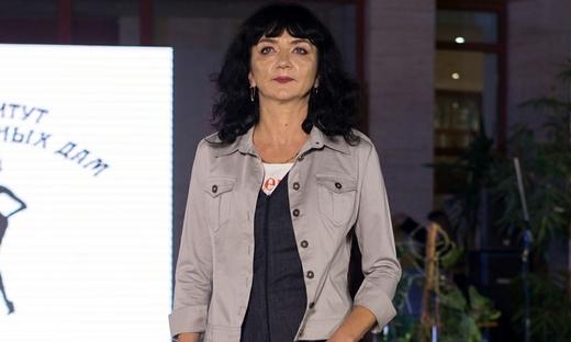 2020春夏[Sha Odessa & Institute Of Modern Madame]敖德萨时装发布会