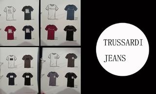 Trussardi Jeans - 2020/2021秋冬订货会(12.2)