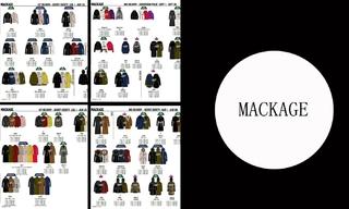 Mackage - 2020秋冬订货会(11.29)