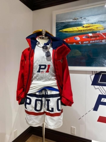 Polo Ralph Lauren 2020春夏
