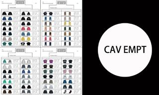 Cav Empt - 2020春夏訂貨會(10.29) - 2020春夏訂貨會