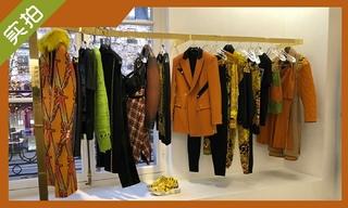 【独家实拍】走进 Versace & Salvatore Ferragamo巴黎旗舰店