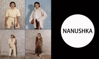 Nanushka 2020/21秋冬