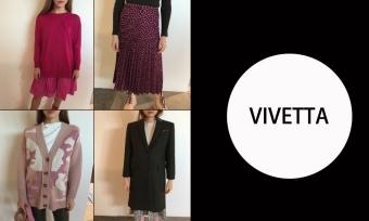 Vivetta 2020/21秋冬