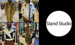 Stand Studio-2020/21秋冬訂貨會(2.10)