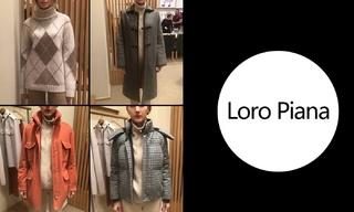 Loro Piana-2020/21秋冬訂貨會(2.17)