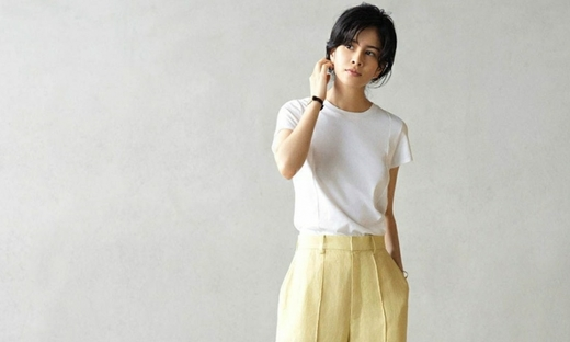 2020春夏[Katungulu Mwendwa]東京時裝發布會