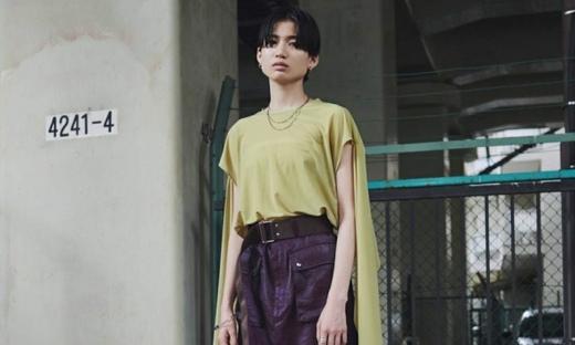 2020初秋[Creolme]东京时装发布会