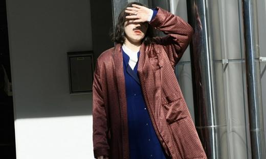 2020/21秋冬[Photocopieu]东京时装发布会